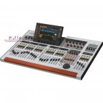 "Behringer WING 48-Channel Digital Mixer with 24-Fader Control Surface and 10"" Touch Screen"